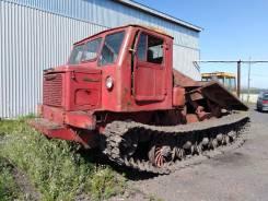 АТЗ ТТ-4. Трактор ТТ-4 в Кемерово, 110 л.с.