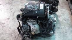 Двигатель с КПП, Toyota 1KR-FE - 0099008 CVT FF KSP90