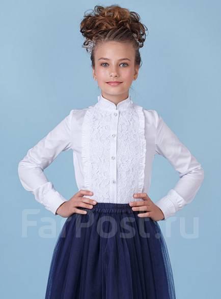 69a6a3a3135 Школьная блузка Украина - Детская одежда во Владивостоке
