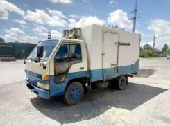 Isuzu Elf. Продам грузовик, 3 600куб. см., 2 000кг.