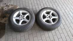 "Продам колеса. 7.5x16"" 5x112.00 ET35"