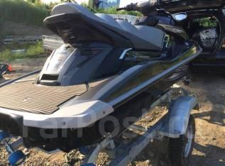 Yamaha FX Cruiser SHO. 255,00л.с., 2014 год год