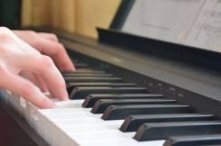 Репетитор фортепиано!