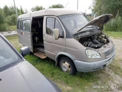 ГАЗ 32213. Продается Пассажирская 13 местная Газель, 13 мест