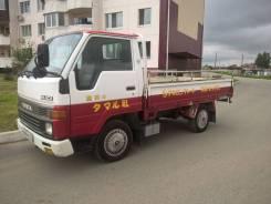 Toyota Hiace. Продается Hiace грузовик однокабинный, 2 400куб. см., 1 500кг.