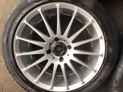 "Crimson Linea Sport Super Spoke. 8.0x17"", 4x114.30, ET35, ЦО 73,0 мм. Под заказ"