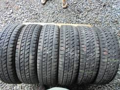 Bridgestone Blizzak W979. Летние, 2016 год, 20%, 6 шт