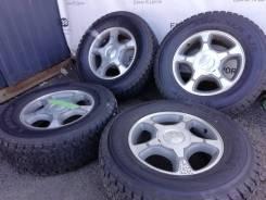 """Chevrolet. 7.0x17"""", 6x127.00, ET50"""