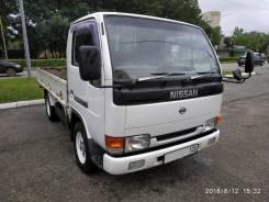 Nissan Atlas. 1996, бортовой, 4WD, 2 700куб. см., 1 500кг.