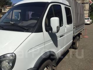 ГАЗ 33023. Продается ГАЗ-33023, 2 400куб. см., 1 500кг., 4x2