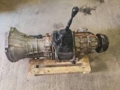 МКПП. Nissan Patrol, Y60, Y61 Nissan Safari Двигатели: RD28T, RD28TI