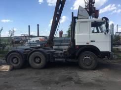 МАЗ 642208-230. Продаётся МАЗ тягач, 15 000куб. см.