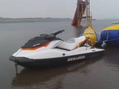 BRP Sea-Doo GTI. 130,00л.с., 2011 год год