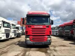 Scania R380. PDE, 13 000куб. см., 19 000кг.