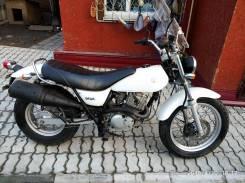 Suzuki Vanvan. 200куб. см., исправен, птс, с пробегом