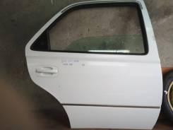 Дверь задняя правая Toyota Vista Ardeo 1999 SV55 3S-FE