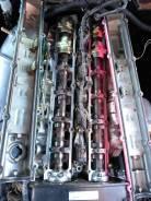 Двигатель в сборе. Nissan Laurel, GC34, GCC34 Nissan Skyline, ECR33, ER33 Двигатель RB25DET