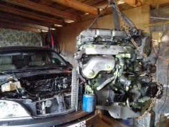 Двигатель в сборе. Kia Sorento, BL Двигатель D4CB