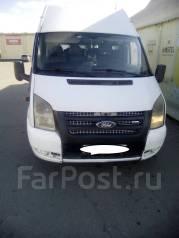 Ford Transit. Форд Транзит, 22 места