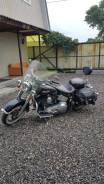 Harley-Davidson Softail Deluxe FLSTN. 1 450куб. см., исправен, птс, с пробегом