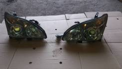 Фара. Toyota Harrier, MCU35, MCU35W Lexus RX300, MCU35 Двигатель 1MZFE