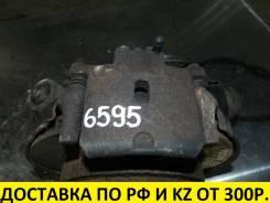 Суппорт тормозной. Mitsubishi Pajero, V63W, V64W, V65W, V66W, V67W, V68W, V73W, V74W, V75W, V76W, V77W, V78W, V83W, V85W, V86W, V87W, V88V, V88W, V93W...