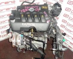 Двигатель NISSAN MR20DE для SERENA. Гарантия, кредит.