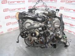 Двигатель TOYOTA 3UZ-FE для CELSIOR. Гарантия, кредит.