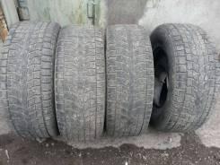 Dunlop Grandtrek SJ6. Зимние, без шипов, 60%, 4 шт