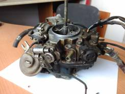 Карбюратор. Mitsubishi Libero Двигатель 4G15