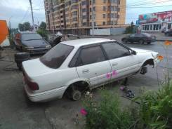 Дверь Toyota, Sprinter AE91 правая передняя в Новосибирске