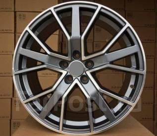 """Volkswagen. x20"""", 5x130.00"""
