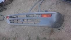 Бампер передний Mitsubishi RVR N23W 4G63