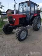 МТЗ 82. Трактор МТЗ-82, 78 л.с.