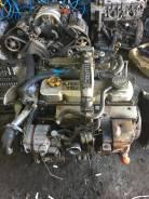 Двигатель в сборе. Nissan Diesel Nissan Terrano Двигатели: TD27, TD27ETI, TD27T, TD27TI