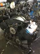 Двигатель Audi A4, A6 (AMM) 2.4 бензин 163лс Ауди ААМ
