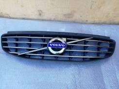 Решетка радиатора. Volvo XC60, DZ, DZ31, DZ40, DZ47, DZ52, DZ80, DZ81, DZ82, DZ83, DZ90 Двигатели: B4204T11, B4204T7, B4204T9, B5254T12, B6304T4, D420...