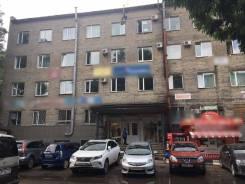 Сдаются помещения в Центре. 14,2кв.м., улица Пролетарская 72, р-н Центр. Дом снаружи