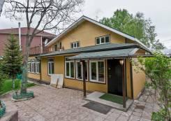 Продается коттедж на Седанке во Владивостоке. Улица Полетаева 48в, р-н Седанка, площадь дома 198кв.м., централизованный водопровод, электричество 15...