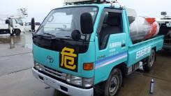 Toyota Dyna. Toyota DYNA BU100 с мотором 3B бортовой, 2 000кг., 4x2
