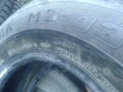 Bridgestone Blizzak MZ-03. Зимние, без шипов, 30%, 1 шт