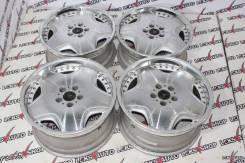 """Light Sport Wheels. 8.0/9.5x18"""", 5x114.30, ET35/40"""