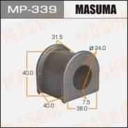Втулка стабилизатора Masuma