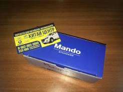 Колодки тормозные (передние) LF SOLANO / Geely MK, Vision / BYD F3 MANDO