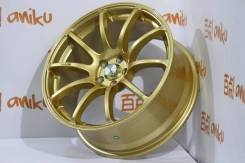 "Advan Racing RS. 8.0x18"", 5x100.00, ET35, ЦО 73,1 мм."