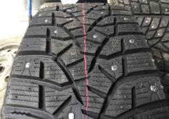 Bridgestone Blizzak Spike-02. Зимние, шипованные, 2018 год, без износа, 4 шт