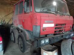 Tatra. Татра Седельный тягач, 17 000куб. см., 30 000кг., 8x6