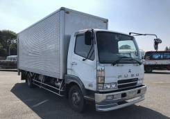 Mitsubishi Fuso Fighter. Грузовик Mitsubishi Fighter, 4 890 куб. см., 2 650 кг. Под заказ