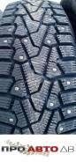 Pirelli Ice Zero FR. Зимние, шипованные, 2018 год, без износа, 4 шт