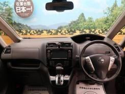 Nissan Serena. автомат, передний, 2.0 (147л.с.), электричество, 55 000тыс. км, б/п. Под заказ